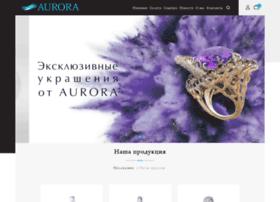 Aurorajewellery.com.ua thumbnail