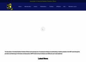 Aurpo.org.uk thumbnail