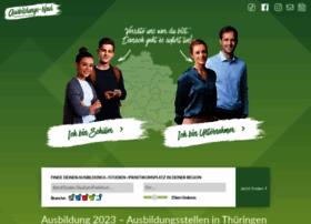 Ausbildungs-navi.de thumbnail