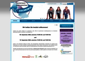 Ausbildungsmesse-tf.de thumbnail