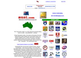 Ausi.com thumbnail