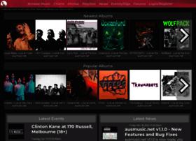 Ausmusic.net thumbnail