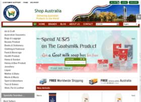 Aussie-shop.ch thumbnail
