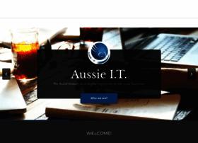 Aussieit.com.au thumbnail