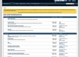 Austech.info thumbnail