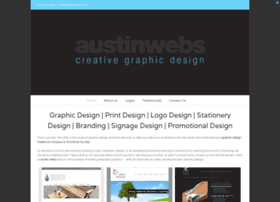 Austinwebs.co.uk thumbnail