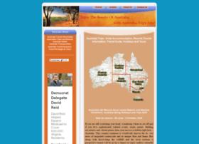 Australia-trips.info thumbnail