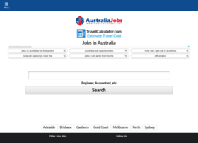 Australiajobs.net thumbnail