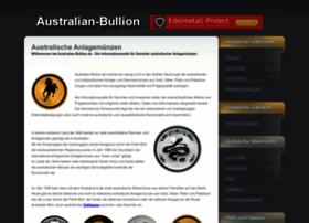 Australian-bullion.de thumbnail
