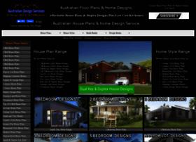 Australianfloorplans.com thumbnail