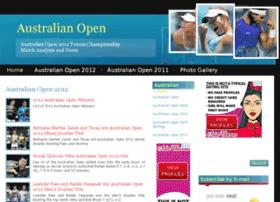 Australianopen4u.com thumbnail