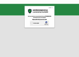 Australiansweeper.com.au thumbnail