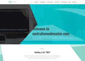 Australianwebmaster.com thumbnail