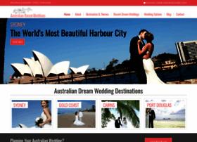Australianwedding.com thumbnail