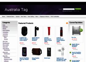 Australiatag.com thumbnail