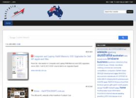 Australiatopsites.com.au thumbnail