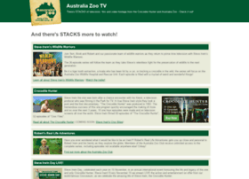 Australiazoo.tv thumbnail