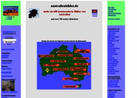 Australienbilder.de thumbnail
