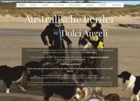Australischeherder.be thumbnail