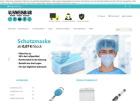 Ausweisbar.de thumbnail