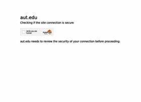 Aut.edu thumbnail