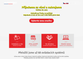 Autacesky.cz thumbnail