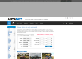 Autanet.cz thumbnail