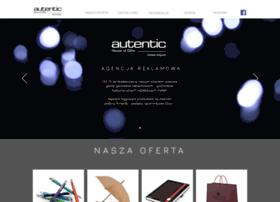 Autentic.pl thumbnail