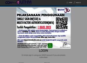 Author.uthm.edu.my thumbnail