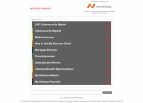 Authored.network thumbnail