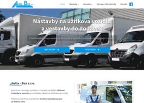 Autia-box.cz thumbnail
