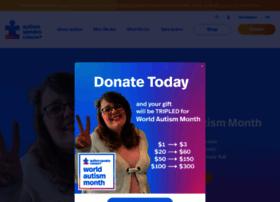 Autismspeaks.ca thumbnail
