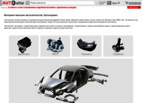 Auto-altai.ru thumbnail
