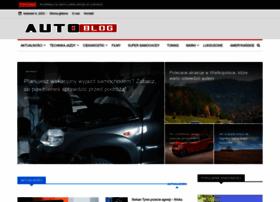 Auto-blog.pl thumbnail