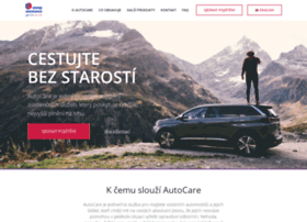 Auto-care.cz thumbnail