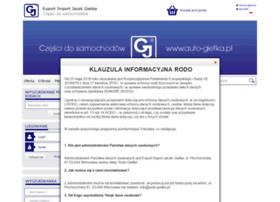 Auto-gietka.pl thumbnail