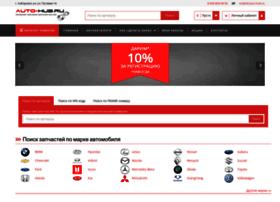 Auto-hub.ru thumbnail