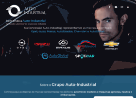 Auto-industrial.pt thumbnail