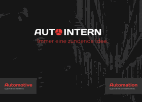 Auto-intern.de thumbnail