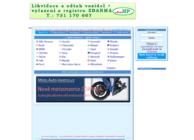 Auto-inzerce.cz thumbnail