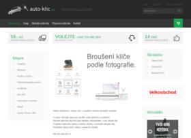 Auto-klic.cz thumbnail