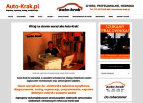 Auto-krak.pl thumbnail