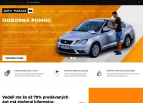 Auto-makler.sk thumbnail