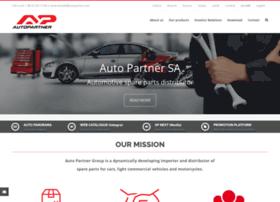 Auto-partner.pl thumbnail