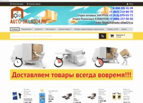 Auto-sklad24.ru thumbnail