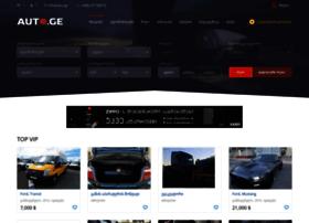 Auto Refinance Racing on Auto Ge At Website Informer  Auto Ge