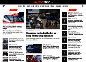 Auto360.vn thumbnail