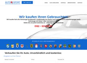 Auto4export.de thumbnail
