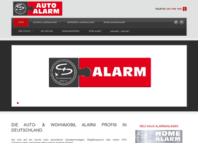 Autoalarm-berlin.de thumbnail
