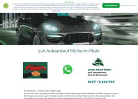 Autoankauf-nrw.eu thumbnail